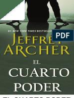 El Cuarto Poder - Jeffrey Archer