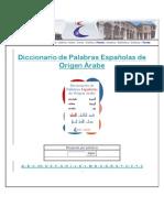 Diccionario de Palabras Españolas de Origen Árabe.pdf