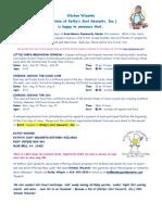 SCC Camp Flyer - 2013
