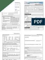 Enrolment Form 2013 PDF