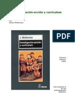 Mckernan Investigacion-Accion y Curriculum