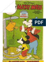 Micky Maus 1979 - Heft 31