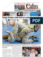 The Morning Calm Korea Weekly - Nov. 21, 2008