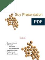 Soy Presentation