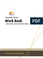 Crossroads Career Workbook