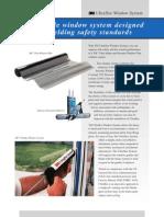 Ultraflex - Brochure