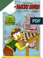 Micky Maus 1980 - Heft 20