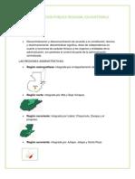 ADMINISTRACION PÚBLICA REGIONAL EN GUATEMALA