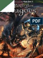 O Poço dos Dragões Nivel 10