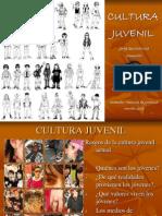 Cultura Juvenil Presentacion