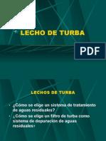 08. Lechos de Turba