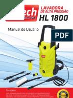 Manual Hl1800 Web