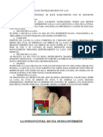 PROCESO DE ELABORACIÒN DE TEXTILES