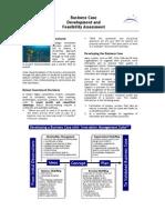 Business Idea Feasibility and Development