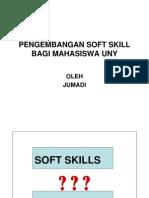 Pengembangan Soft Skill Mahasiswa UNY