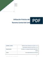 El teorema central del limite.pdf