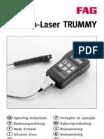 Manual Trummy