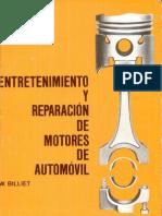 Entretenimiento y Reparación De Motores De Automóvil - W.Billiet