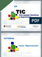 tutorialhacerhipervinculos-110909202837-phpapp01