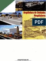 Arquitetura de Unidades Hospitalares