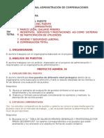 Proyecto Final Administracion de Compensaciones Alumnos