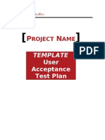 Peoplesoft Uat Test Case Template2