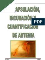 Imprimir Informe de Artemia