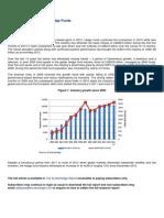 Eurekahedge July 2013 - Global Hedge Fund Key Trends