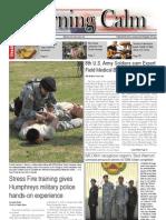 The Morning Calm Korea Weekly - May 23, 2008