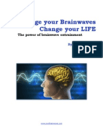 Change Your Brianwaves