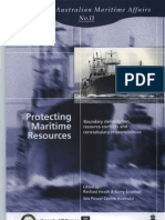 Paper In Australian Maritime Affairs Number 11