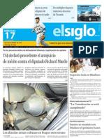 Edicion 17 Julio Maracay 2013