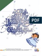 dora princess.pdf