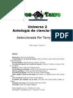 01cc6cf2 Universo 2 - Varios Autores | Universo | Bosque pluvial