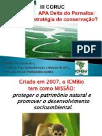 ICMBIO Fernando