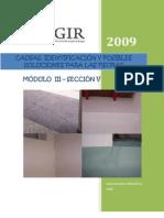 CAUSAS E IDENTIFICACIÓN DE POSIBLES SOLUCIONES PARA FISURAS EN HORMIGÓN - 2009