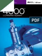 API4000 Brochure