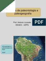 Paleontologia básica