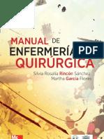 Manual de Enfermeria Quirurgica Rinconmedico.net