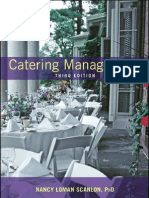 Catering Management, 3rd Edition
