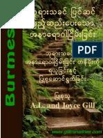 Burmese - Healing