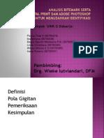 Bitemark Sidoarjo Power