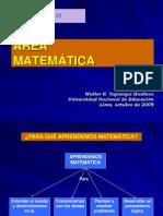 Aprender Matematica
