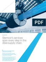 Stemcor Annual Report 2012
