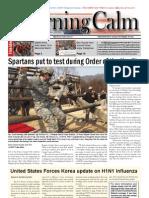 The Morning Calm Korea Weekly - May 1, 2009