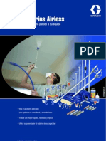 Accesorios Airless