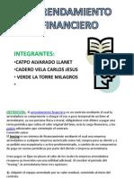 Arrendamiento Financiero Expo Hoy..!!!!1
