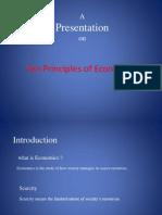 Ten Principales of Eco by menkew