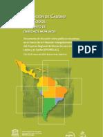 UNESCO EducacionCalidadParaTodos