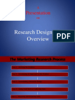 Rm Research Design